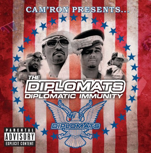 Cam'Ron Presents The Diplomats...