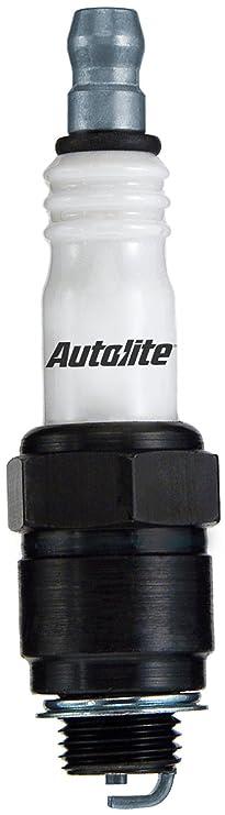 Amazon.com: Autolite 3136 Copper Non-Resistor Spark Plug, Pack of 1: Automotive