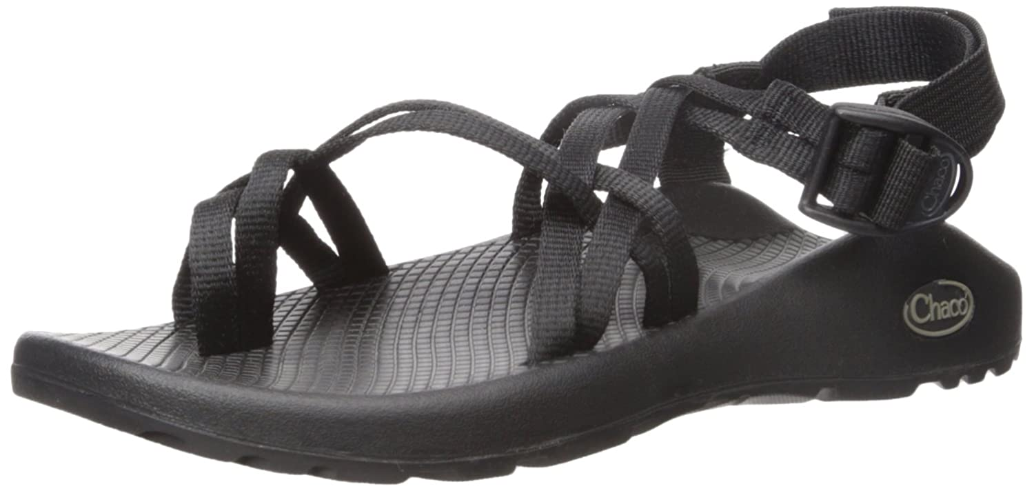 Chaco Women's ZX2 Classic Athletic Sandal B011AK634U 10 W US|Black