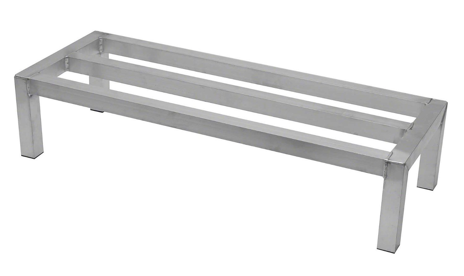 Update International DNRK-1436 Aluminum. Dunnage Rack 14in x 36in
