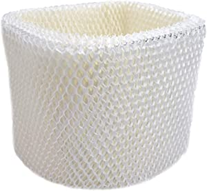 Air Filter Factory Compatible Replacement for Sunbeam SCM1746, SCM1747, SF213 Humidifier Wick Filter
