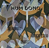 Joe Harriott & Amancio D'Silva Quartet - Hum Dono
