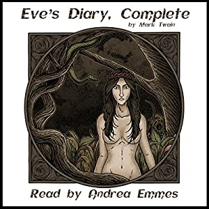 Eve's Diary - Complete Audiobook