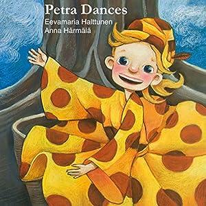 Petra Dances Audiobook