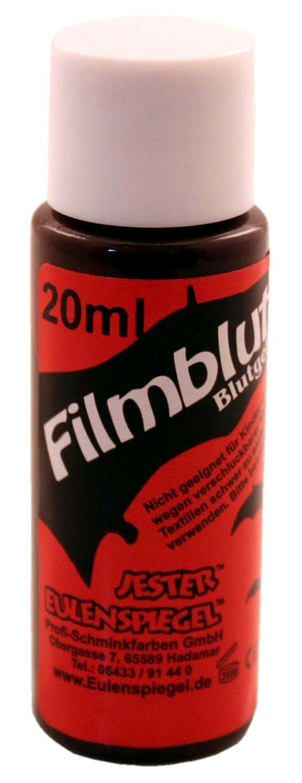Eulenspiegel film Sangue caldo, 1er Pack (1X 20ML) 405079
