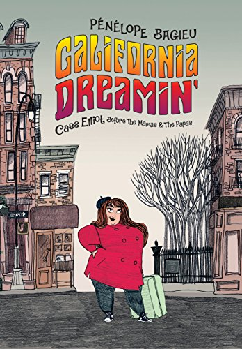 California Dreamin': Cass Elliot Before The Mamas & the Papas