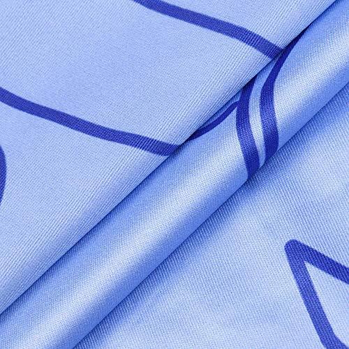 GiveKoiu Donna GiveKoiu Pantaloni Pantaloni Blue 1wSqg8q