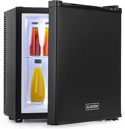 Klarstein Secret Cool Mini Refrigerateur Mini Bar Classe A