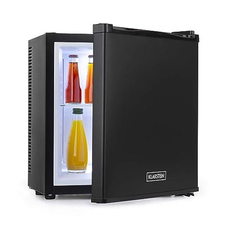 Klarstein Secret Cool mini nevera mini bar - Clase A+, 13 litros ...
