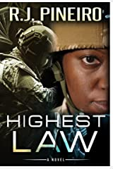 Highest Law (Law Pacheco Series Book 1) Kindle Edition