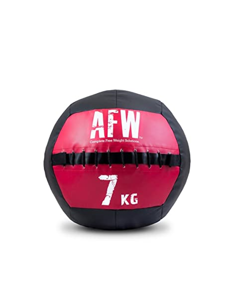 JARDIN202 - Wall Ball AFW: Amazon.es: Deportes y aire libre