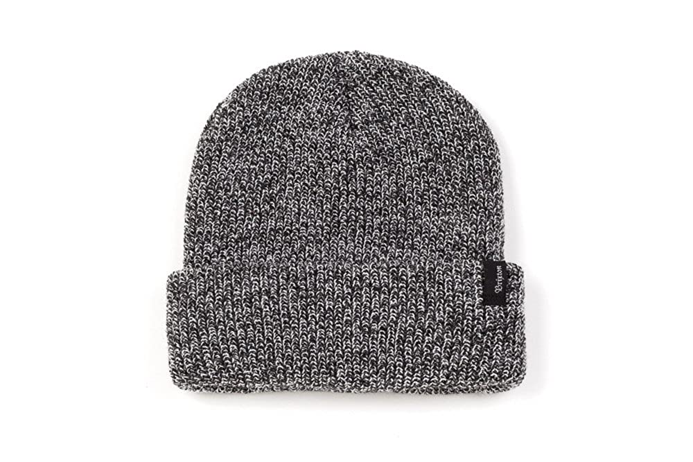 70a12fd0cb0 Amazon.com  Brixton Men s Heist Beanie Hat