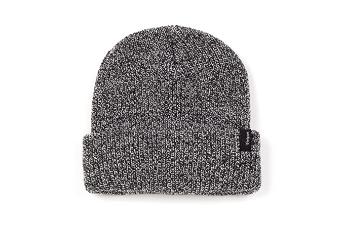 edf951e30e1 Amazon.com  Brixton Men s Heist Beanie Hat