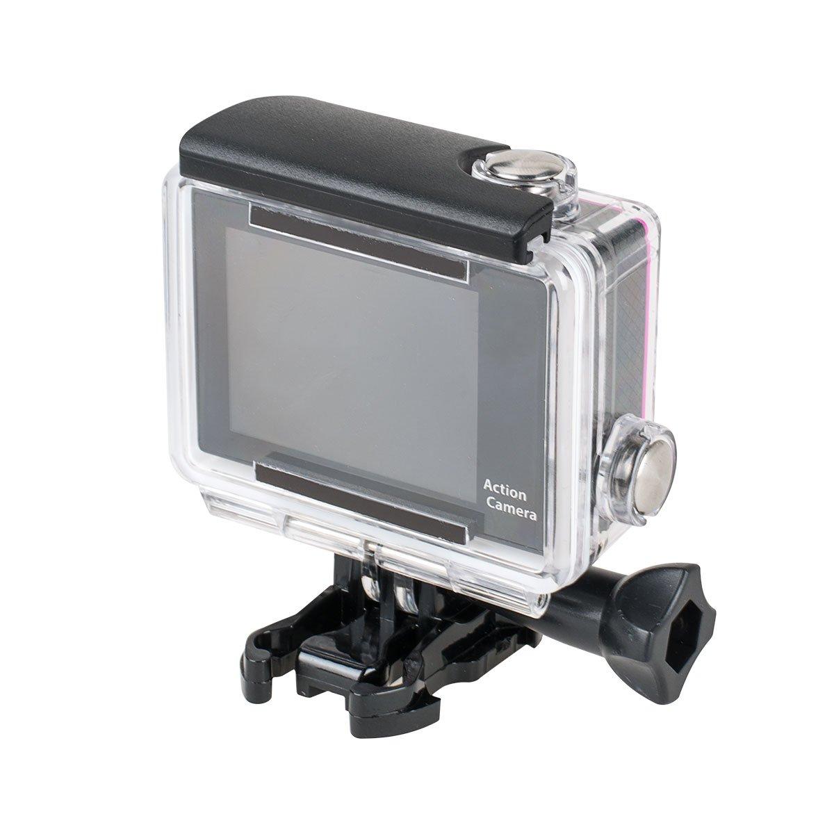 Topjoy TG3 Dual Screen Ultra Slim 2-inch TFT LCD 0,95 acción de ...