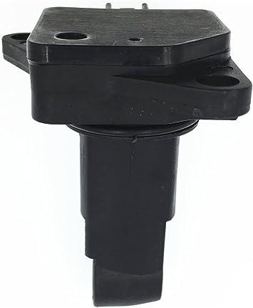 Denso Mass Air Flow Sensor New for Subaru Impreza Forester Mazda 3 6 197-6040