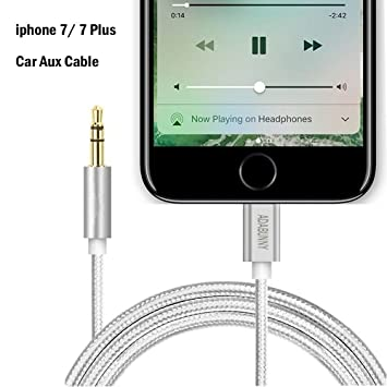 Car hook up for iphone