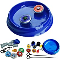 mQFIT New Compatible Multi Special beyblades Combo Set (Stadium)