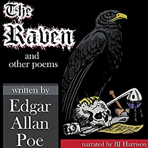 The Raven and Other Poems [Classic Tales Edition] Audiobook