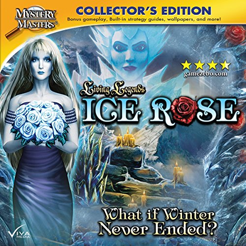 Living Legends: Ice Rose Collector's Edition [Download]