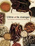 img - for L' tre et le manger (French Edition) book / textbook / text book