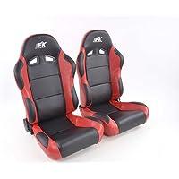 FK Automotive para deporte Asiento Juego Space Look