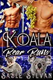 img - for Koala Bear Buns: A BBW Bear Shifter Menage Paranormal Romance Novella (The Twelve Dancing Bears Book 6) book / textbook / text book