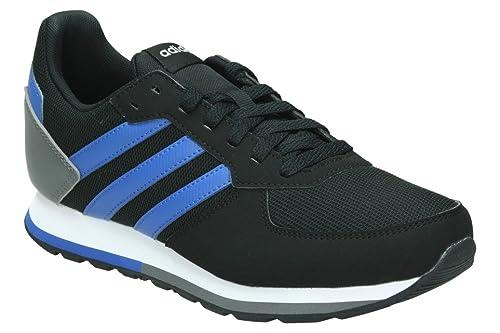 san francisco fa183 80827 adidas 8k K, Zapatillas de Deporte Unisex niños Amazon.es Zapatos y  complementos