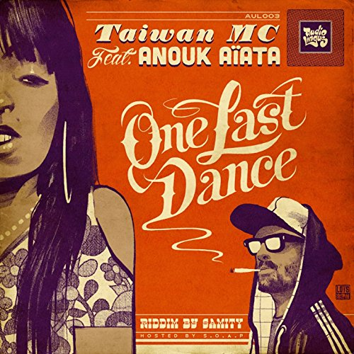 ... One Last Dance (feat. Anouk Aiata)