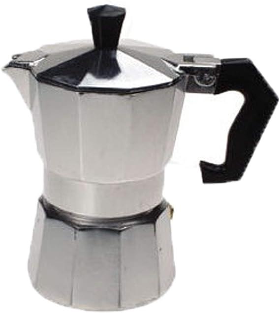 Zunate Fabricante de café de la Prensa Francesa, Cacerola