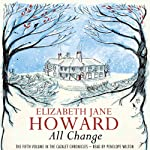 All Change | Elizabeth Jane Howard