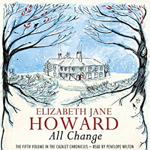 All Change Audiobook