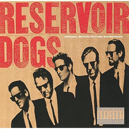 Reservoir Original Picture Soundtrack Explicit