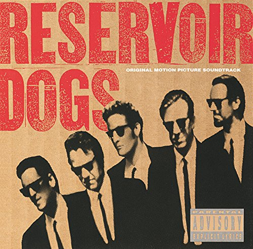 Reservoir Dogs [Explicit] (Ori...