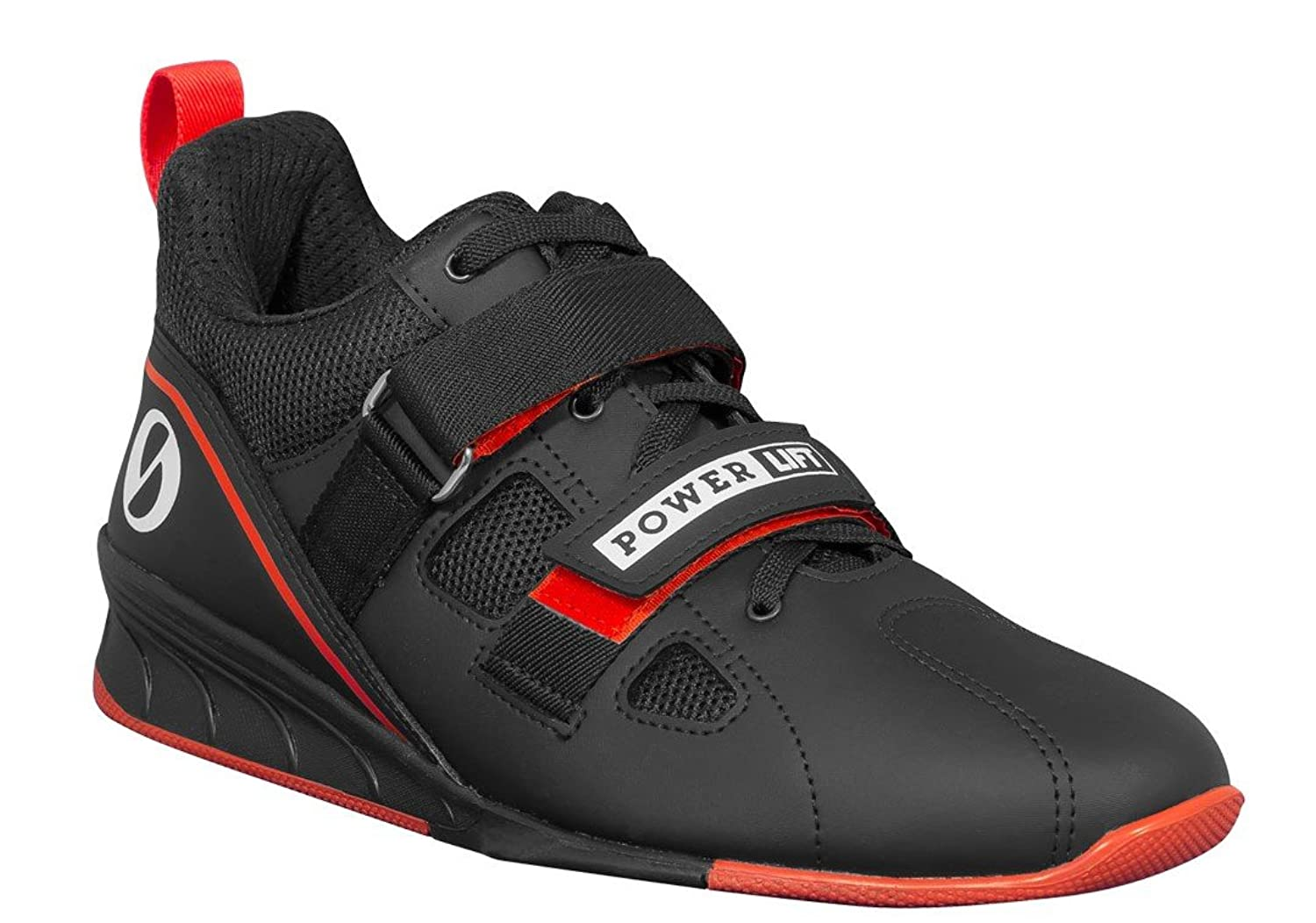 sabo Powerlift Weightlifting Shoes B079XXH1ZM 45 RUS / 12 - 12.5 US