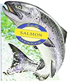 img - for The Totally Salmon Cookbook book / textbook / text book