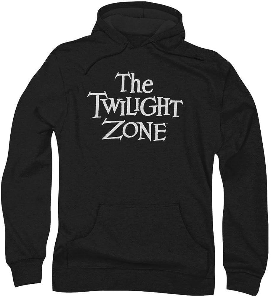 Twilight Zone - Herren Logo Hoodie