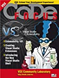 img - for CODE Focus Magazine - 2008 - Vol. 5 - Issue 1 - Extensibility book / textbook / text book
