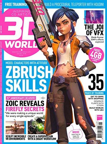 digital artist magazine - 9