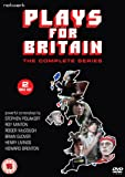 Plays for Britain - The Complete Series [DVD]