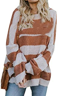 Amazon.com: Doris - Chaqueta de punto con flecos y borlas ...