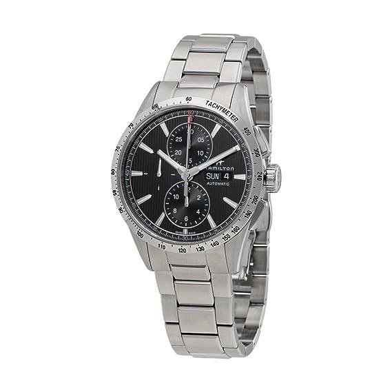 Hamilton – Reloj Hombre HAMILTON Broadway Auto Chrono h43516131 pulsera acero – h43516131
