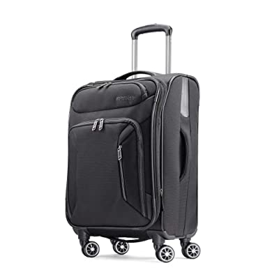 American Tourister Zoom Softside Luggage