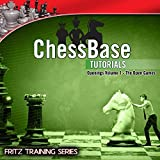Chessbase Tutorials - Openings # 1: The Open Games (Fritz Chess Training Series) [Download]