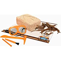 Geoworld Paleo Expedition Dino Excavation Kit-Spinosaurus