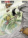 THE CAVEMEN #002 - BALANCE (THE CAVEMEN by CAVEMENWORLD.COM Book 2)