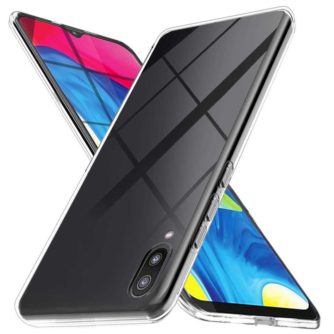 Ferilinso Funda para Samsung Galaxy M10, Ultra [Slim Thin ...