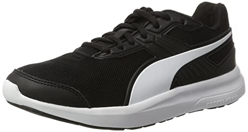 b38a5459c53 Puma Unisex Adults  Escaper Mesh Low-Top Sneakers  Amazon.co.uk ...