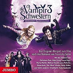 Reise nach Transsilvanien (Die Vampirschwestern - Filmhörspiel 3)