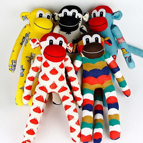 Light (Rainbow Sock Monkey Costumes For Infants)