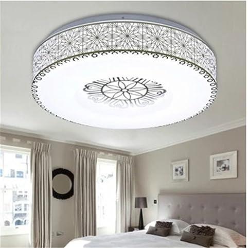 Plafones para bao cool lamparas para bao de ledbathroom for Plafones pared amazon